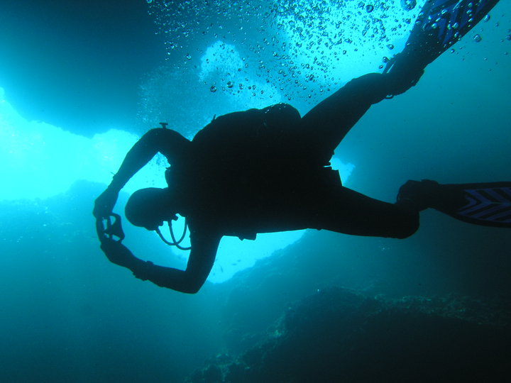 Diving Trips from Split, Trogir & Kaštela - All Dalmatia